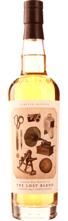 Compass Box The Lost Blend Limited Edition 70cl