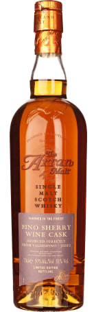 Arran Fino Sherry Wine Cask 70cl