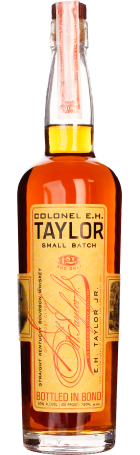 E.H. Taylor Small Batch 75cl