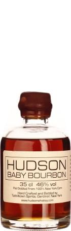Hudson Baby Bourbon 35cl