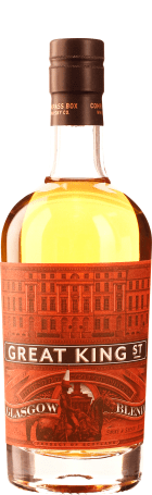 Compass Box Great King Street Glasgow 50cl