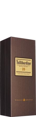 Tullibardine 20 years Single Malt 70cl