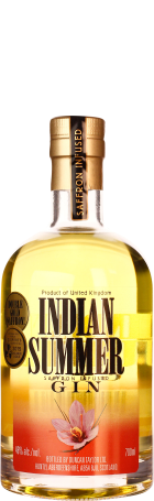Indian Summer Gin 70cl