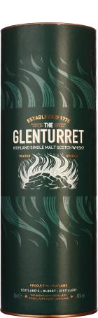 Glenturret Peated Edition 70cl