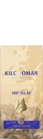 Kilchoman 100% Islay 5th Edition 70cl