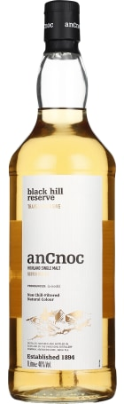 An Cnoc Black Hill Reserve 1ltr