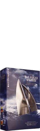 Talisker Storm Giftset 70cl