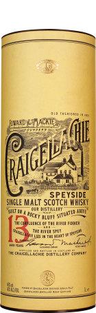 Craigellachie 13 years Single Malt 1ltr