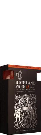 Highland Park 12 years Single Malt Giftset 70cl