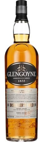 Glengoyne 15 years Distillers Gold 1ltr