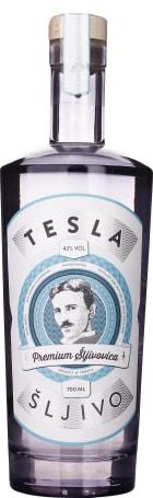 Tesla Sljivo 70cl