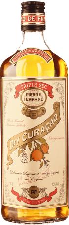 Pierre Ferrand Triple Sec Dry Curacao 70cl