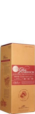 Glen Garioch 1998 New Wine Cask Matured 70cl