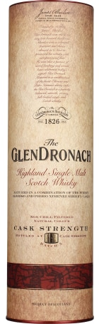 Glendronach Cask Strength Batch 5 70cl