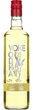 Saffron Vodka 70cl