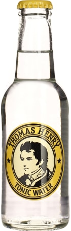 Thomas Henry Tonic Water 24x20c