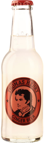 Thomas Henry Ginger Beer 24x20c