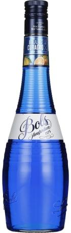 Bols Blue Cura�ao 70cl