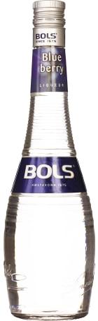 Bols Blueberry 70cl