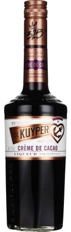 De Kuyper Crème de Cacao Bruin 70cl