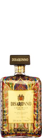 Amaretto DiSaronno Etro Limited Edition 1ltr