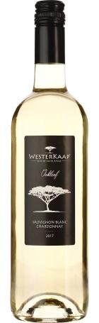 Westerkaap Oakleaf White 75cl