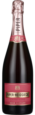 Piper-Heidsieck Rose Sauvage 75cl