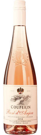 Couperin Ros� d'Anjou 75cl