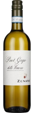 Zenato Pinot Grigio 2015 75cl