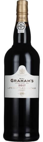 Graham's Port Late Bottled 2009 75cl