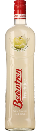 Berentzen Sour Apple 70cl