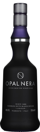 Opal Nera Black Sambuca 70cl