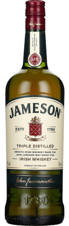 Jameson 1ltr