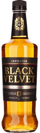Black Velvet 70cl