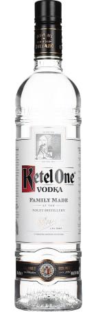 Ketel One Vodka 70cl