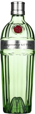 Tanqueray's Gin Ten 70cl