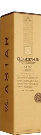 Glenmorangie Astar 70cl