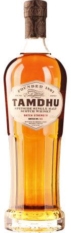 Tamdhu Batch Strenght I 70cl