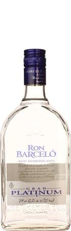 Ron Barcelo Gran Platinum 70cl