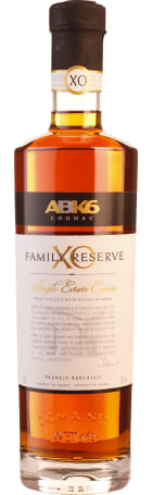 ABK6 Cognac XO Family Reserve 70cl