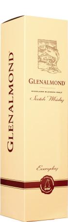 Glenalmond Everyday Pure Malt 70cl