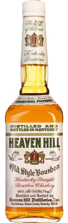 Heaven Hill Bourbon 70cl