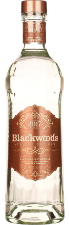 Blackwood's Gin 60 Strong 70cl