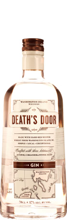 Death's Door Gin 70cl