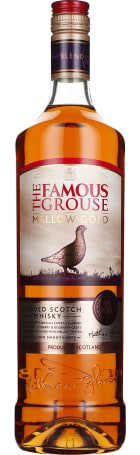 The Famous Grouse Mellow Gold 1ltr