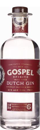 Gospel Gin 70cl