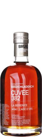 Bruichladdich 21 years Cuvee 382 La Berenice 70cl