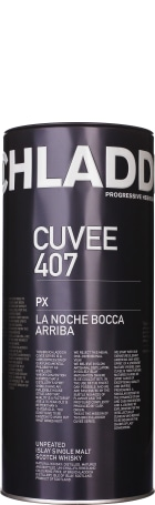 Bruichladdich 21 years Cuvee 407 PX 70cl