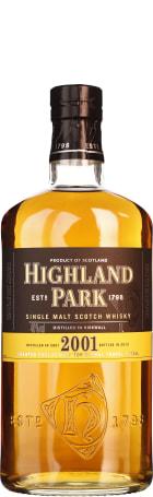 Highland Park Vintage 2001 1ltr