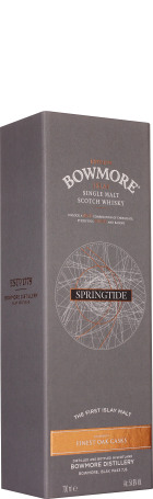 Bowmore Springtide 70cl